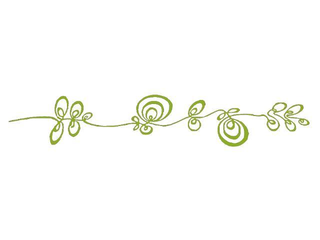 Naklejka dekoracyjna welurowa ornament 679140-5 Klimaty Domu