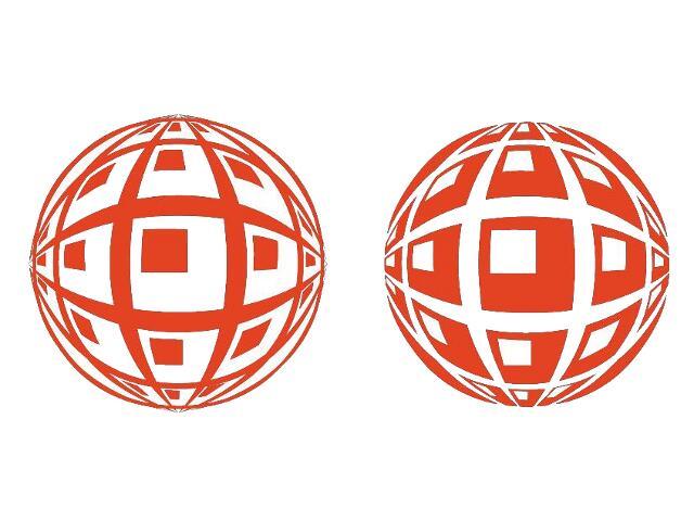 Naklejka dekoracyjna welurowa kule 679014-18 Klimaty Domu