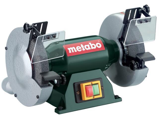 Szlifierka stołowa Ds D 6175 550W Metabo