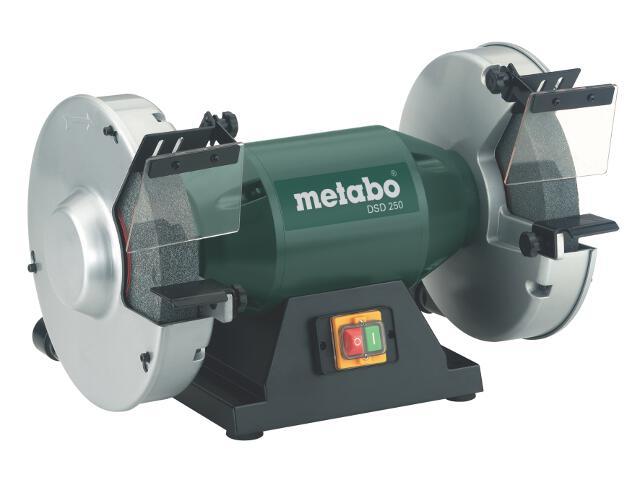 Szlifierka stołowa DSD 250 900W Metabo