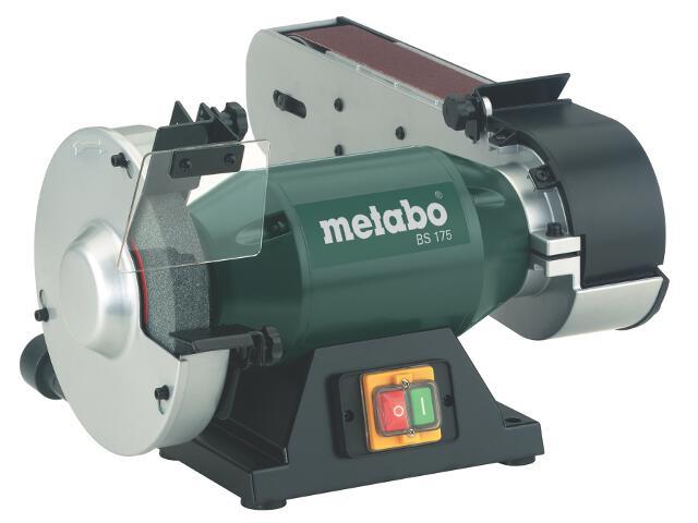 Szlifierka stołowa BS 175 500W Metabo