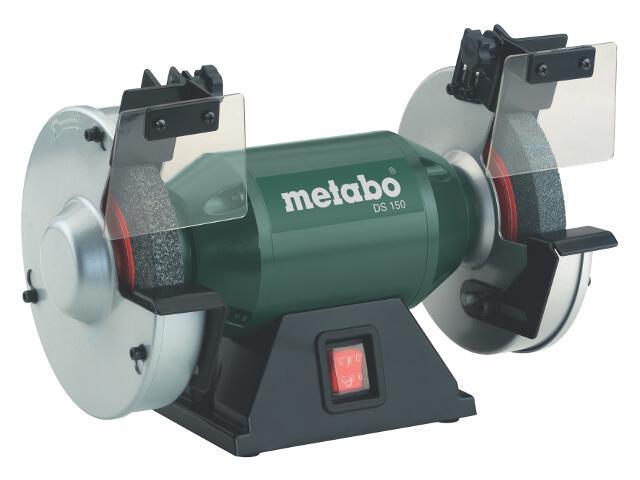 Szlifierka stołowa DS 150 350W Metabo