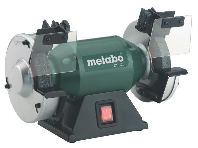 Szlifierka stołowa DS 125 200W Metabo