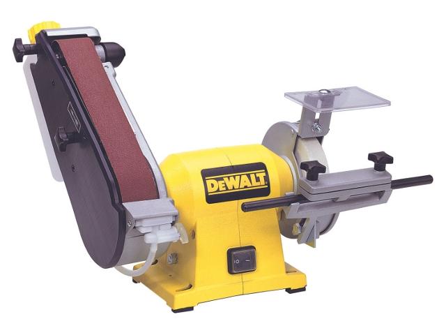 Szlifierka stołowa 125mm 415W DW755 DeWALT