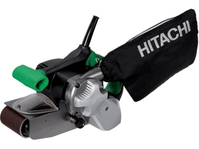 Szlifierka taśmowa 1020W SB8V2 Hitachi