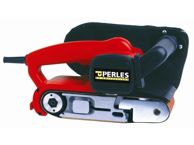 Szlifierka taśmowa BSC 2-675 650W Perles