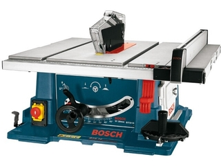 Pilarka stołowa GTS 10 601B30220 Bosch
