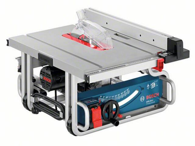 Pilarka stołowa GTS 10 J 1800W Bosch