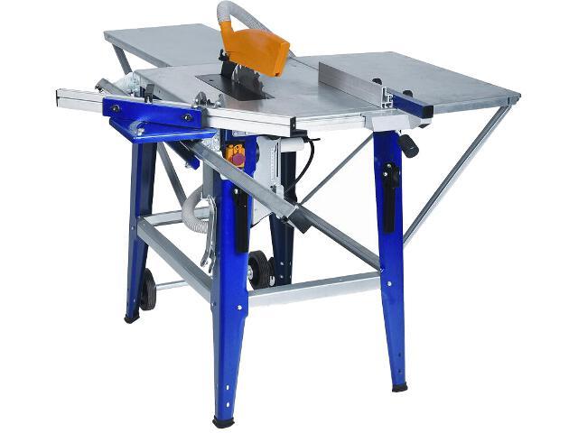 Pilarka stołowa 4200W TSEm 315 400V Elektromaschinen