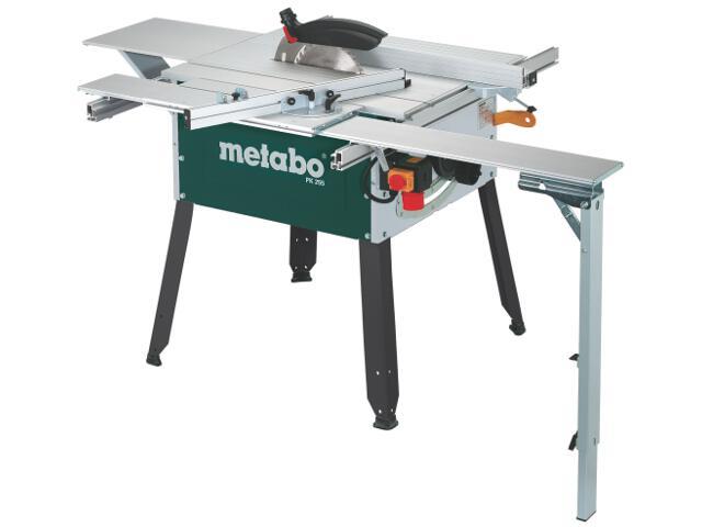 Pilarka stołowa PK 255/2500 WN z systemem BASIS Metabo