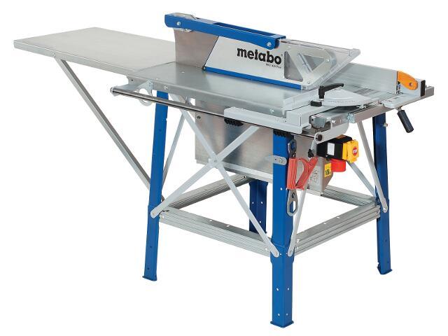 Pilarka stołowa BKS 400/3,1 WNB Metabo