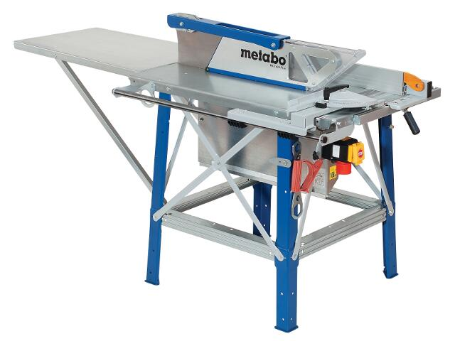 Pilarka stołowa BKS 400/4,2 DNB Metabo