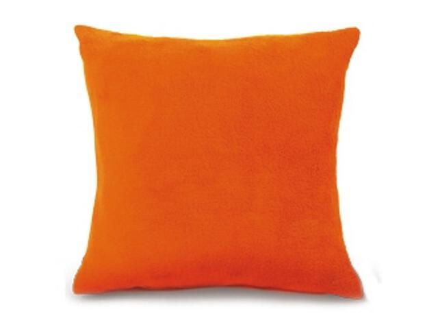 Poszewka Kaszmirowy Dotyk 40x40cm orange Matex
