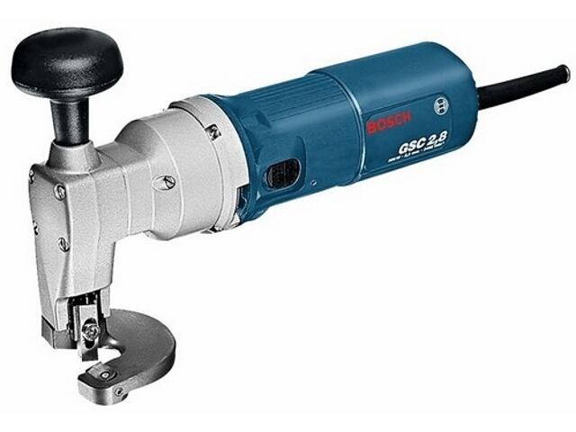 Nożyce do blach sieciowe GSC 2,8 500W 601506108 Bosch