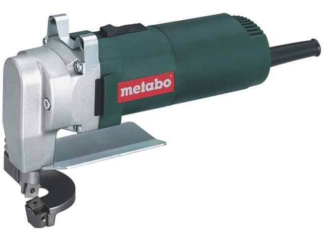 Nożyce do blach sieciowe KU 6872 550W Metabo