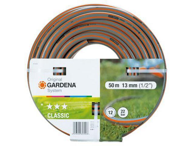 """Wąż ogrodowy Classic 1/2"""", 50m Gardena"""