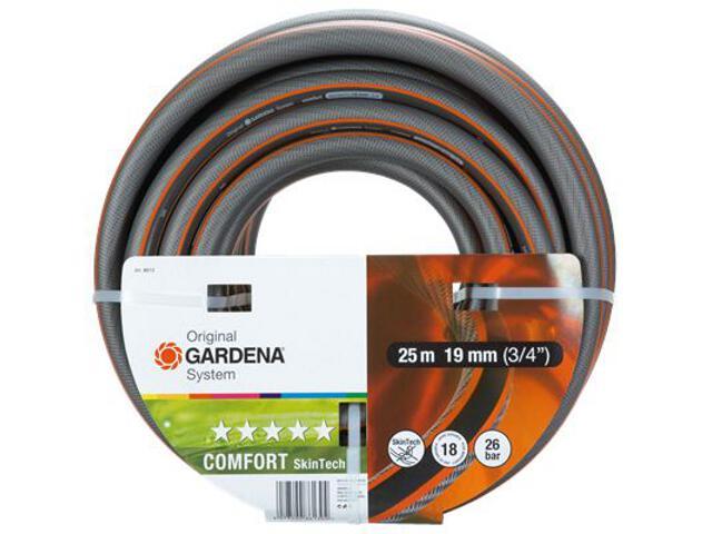 """Wąż ogrodowy Comfort SkinTech 3/4"""", 25m Gardena"""