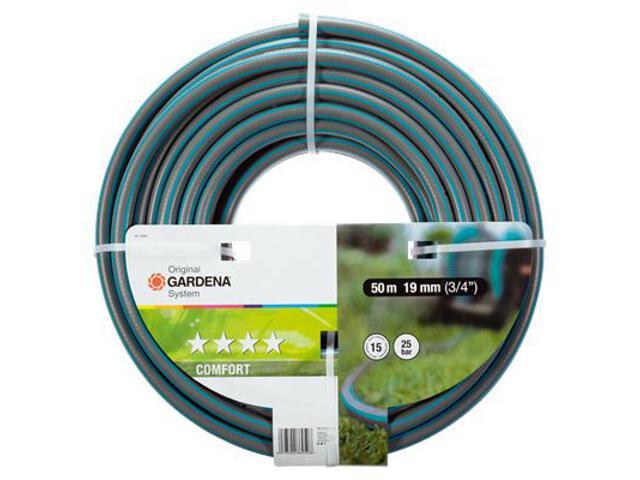 """Wąż ogrodowy Comfort 3/4"""", 50m Gardena"""