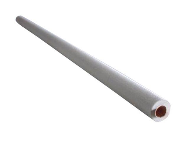 Otulina TUBOLIT DG 15x13mm/2m szara Armacell