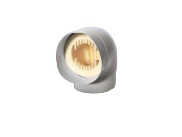 Kolano K 50x20mm z poliuretanu Armacell