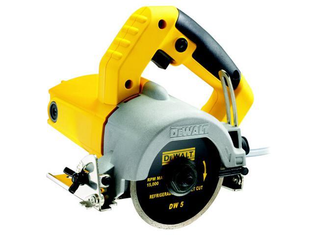 Przecinarka ręczna do płytek 110mm 1300W DWC410 DeWALT
