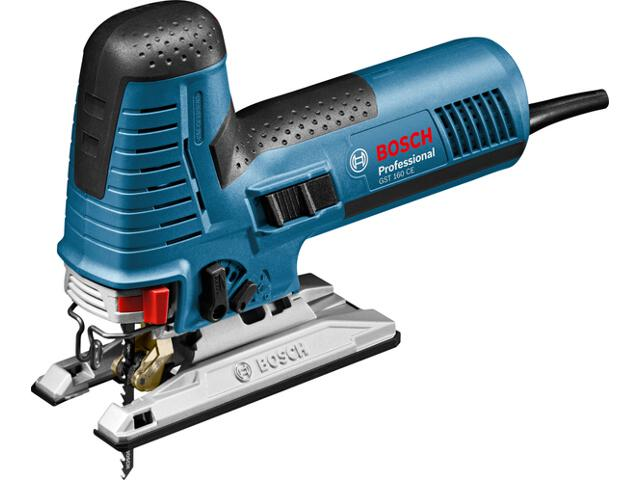 Wyrzynarka sieciowa GST 160 CE 800W 601517003 Bosch