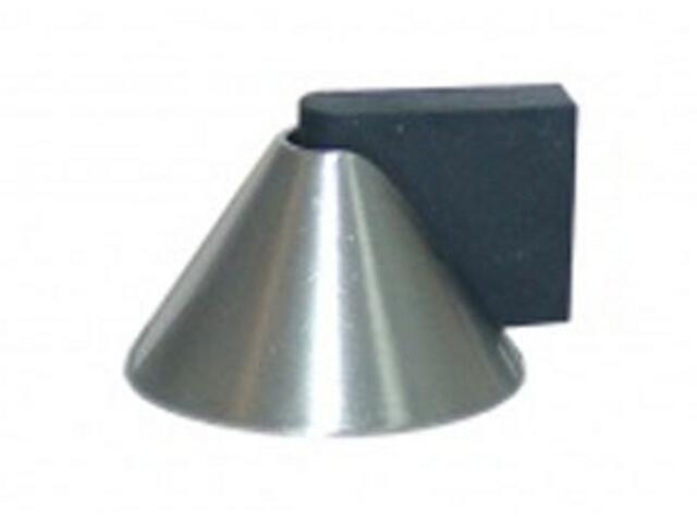 Odbojnik przykręcany stożek - srebrny A-80003-01-001 Aspro