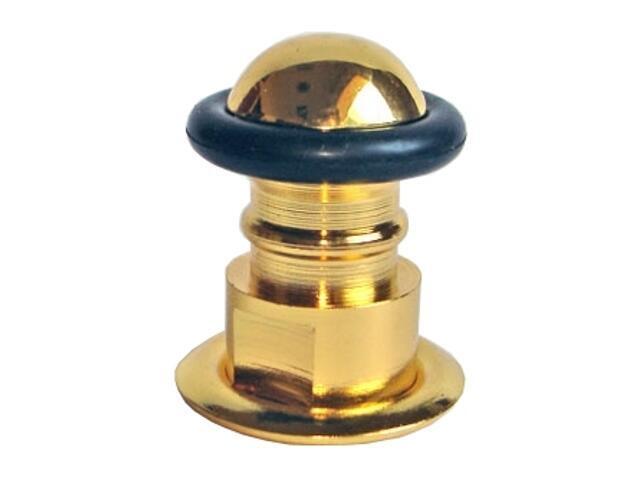 Odbojnik przykręcany retro - złoty A-80004-01-003 Aspro