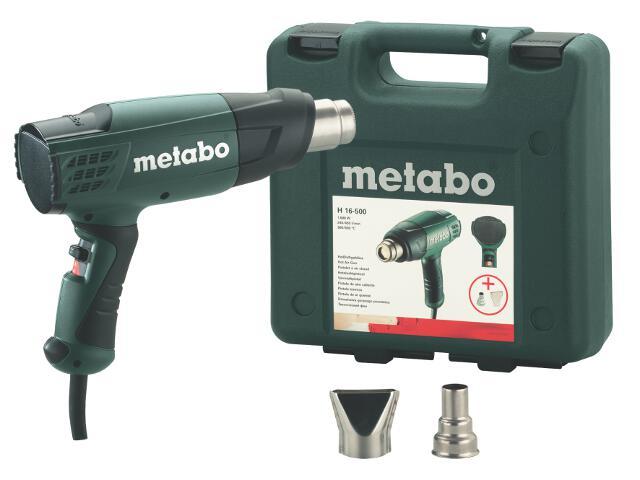 Opalarka H 16-500 1600W Metabo