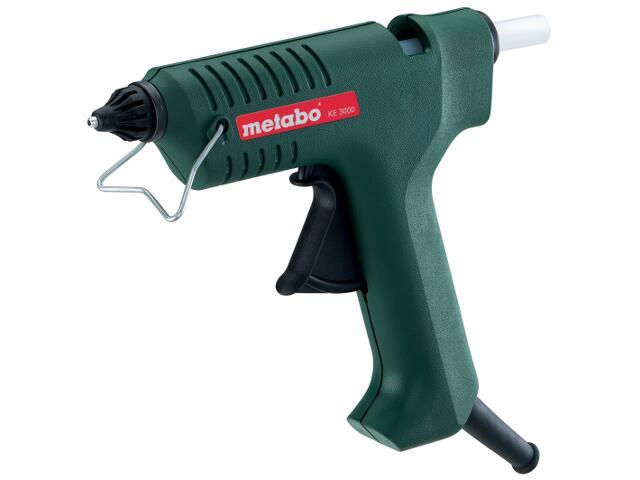 Pistolet do klejenia sieciowy KE3000 Metabo