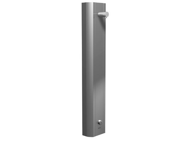 Panel prysznicowy Linus DP-SC-M samozamykający z mieszaczem Schell