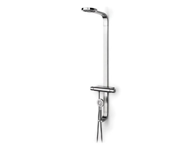 Panel prysznicowy Atai-Inox mat A5A2734E00 Roca