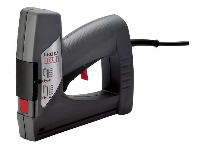 Zszywacz sieciowy J-102 DA NV031-0354 Novus