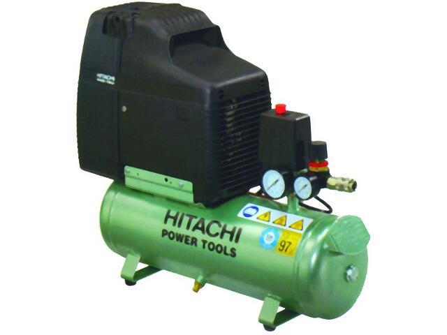 Kompresor elektryczny olejowy 1,1KW EC98/EC1000 Hitachi