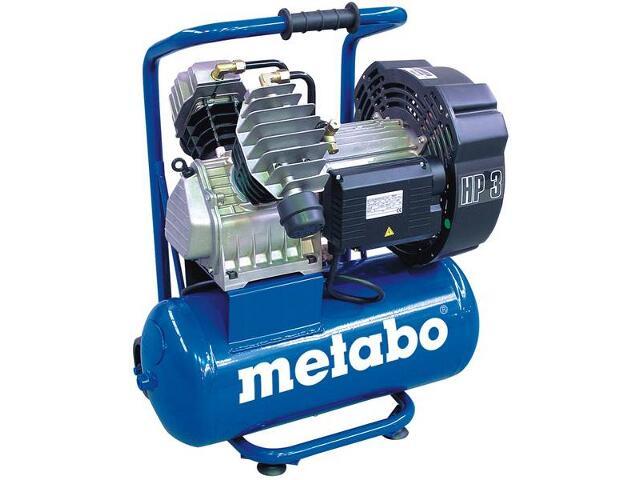 Kompresor elektryczny olejowy Power V340-10/24 Metabo