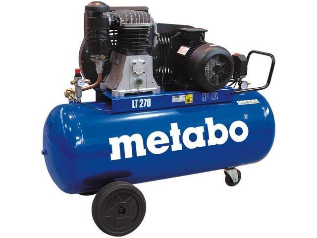Kompresor elektryczny olejowy Profi 830-11/270 Metabo