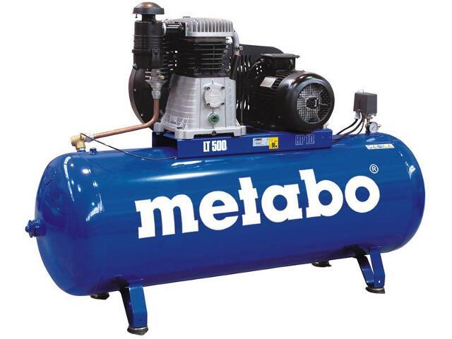 Kompresor elektryczny olejowy Profi 1210-11/500 Metabo