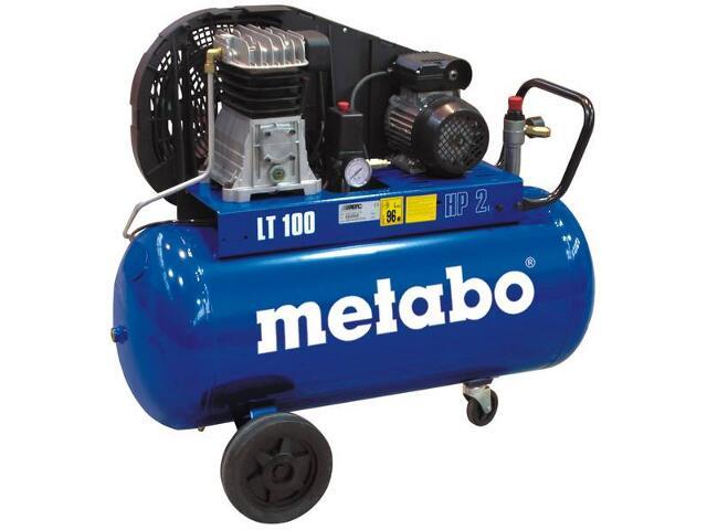 Kompresor elektryczny olejowy Profi 255-10/100 Metabo
