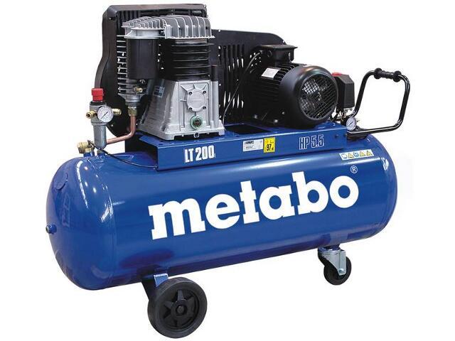 Kompresor elektryczny olejowy Profi 655-11/200 Metabo