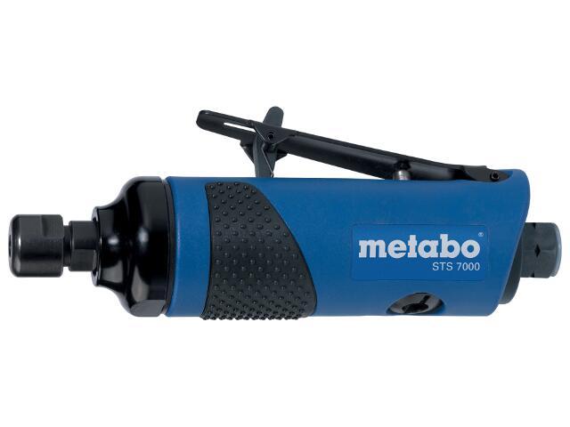 Szlifierka prosta pneumatyczna STS 7000 Metabo