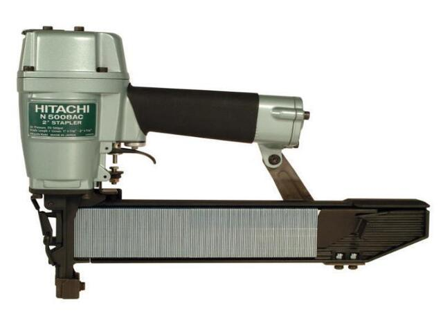 Zszywacz pneumatyczny N5008AC Hitachi