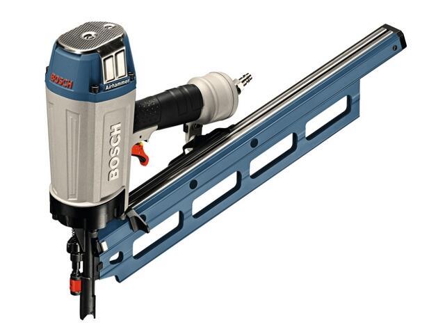 Gwoździarka pneumatyczna GSN 90-21 RK Bosch