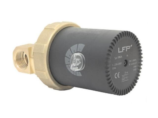 Pompa cyrkulacyjna ERGA 3-9W LFP