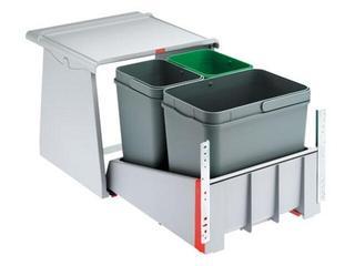 Sortownik do odpadów 745 M automatyka domykania 121.0082.282 Franke