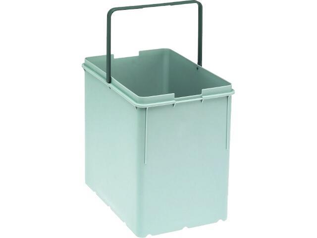 Pojemnik do sortownika Cube 40 14L 133.0023.966 Franke