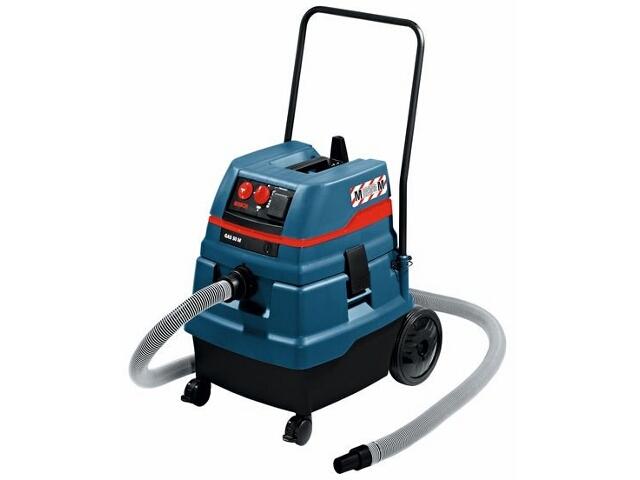 Odkurzacz przemysłowy do wiórów GAS 50 M 601988103 Bosch