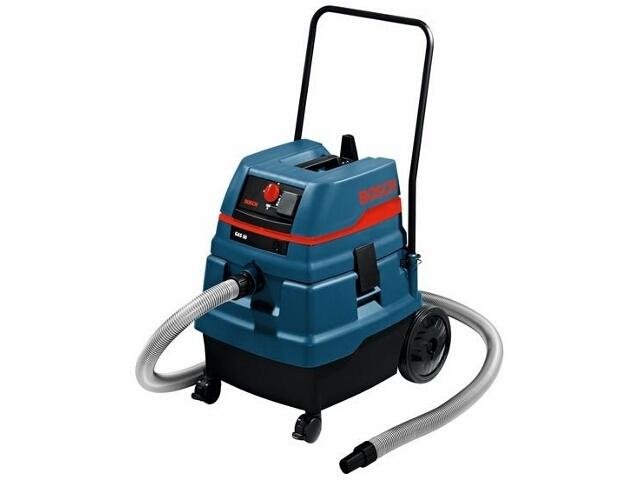 Odkurzacz przemysłowy na sucho i mokro GAS 50 601989103 Bosch