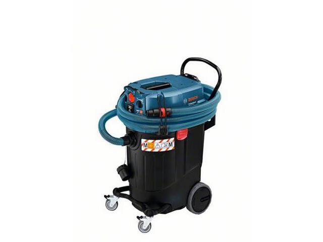 Odkurzacz przemysłowy GAS 55 M AFC 1200W 6019C3300 Bosch