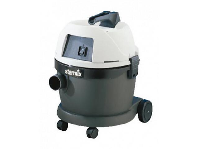 Odkurzacz przemysłowy GS T-1020 do czyszczenia na sucho 1200W Starmix