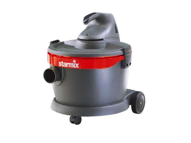 Odkurzacz przemysłowy AS-1020 P 1200W Starmix